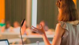 El número de mujeres en el ámbito de la investigación crece