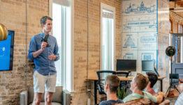 El 54% de los emprendedores ha creado dos o más startups