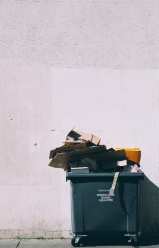 Economía circular en el ámbito de los residuos