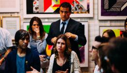 El sector que más inversión atrae en España es el de movilidad y logística