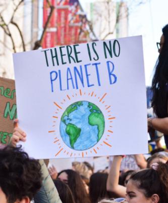 Startups que luchan contra el cambio climático