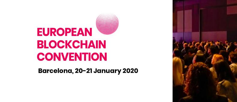 European Bockchain Convention - Intelectium