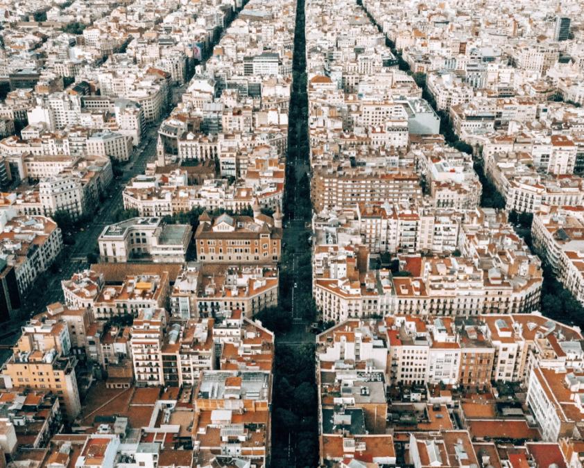 Ecosistema Catalunya