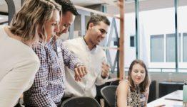 Las 10 mejores startups industriales