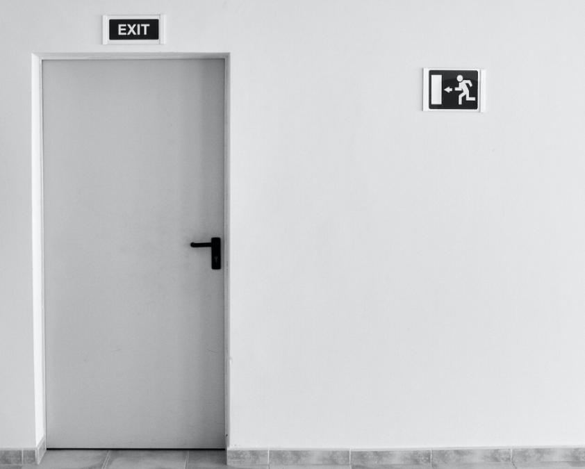 ¿Cómo se planea al exit en una startup?