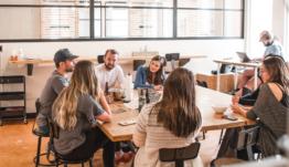 Ronda de financiación de una startup: ¿Qué es y para qué sirve?