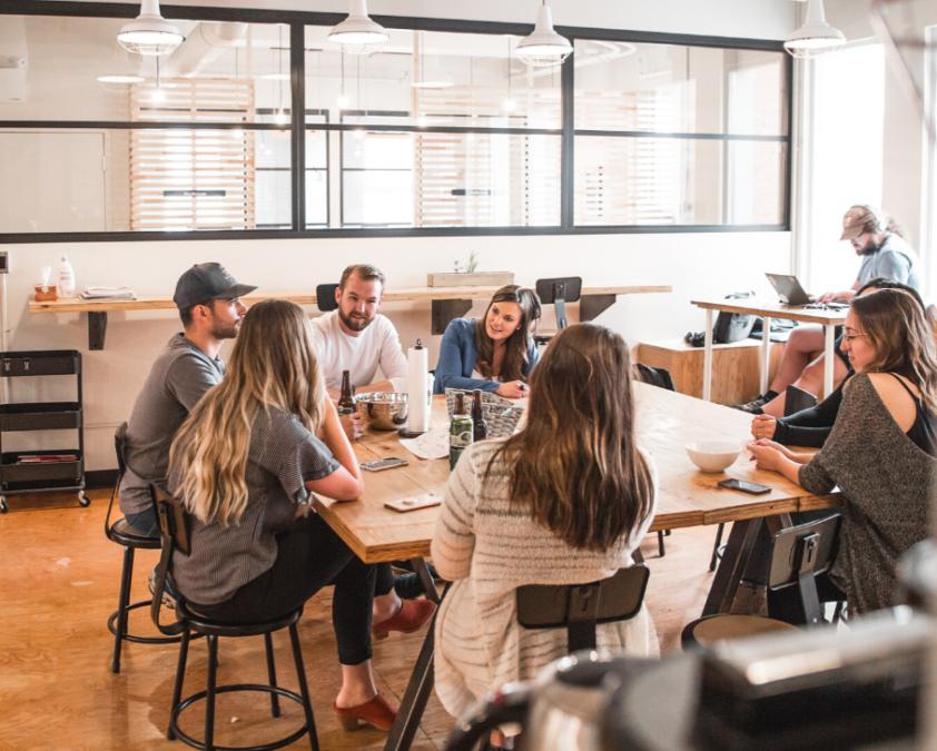 ¿Qué es una ronda de financiación en una startup?