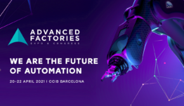 Intelectium, entidad colaboradora de Advanced Factories 2021