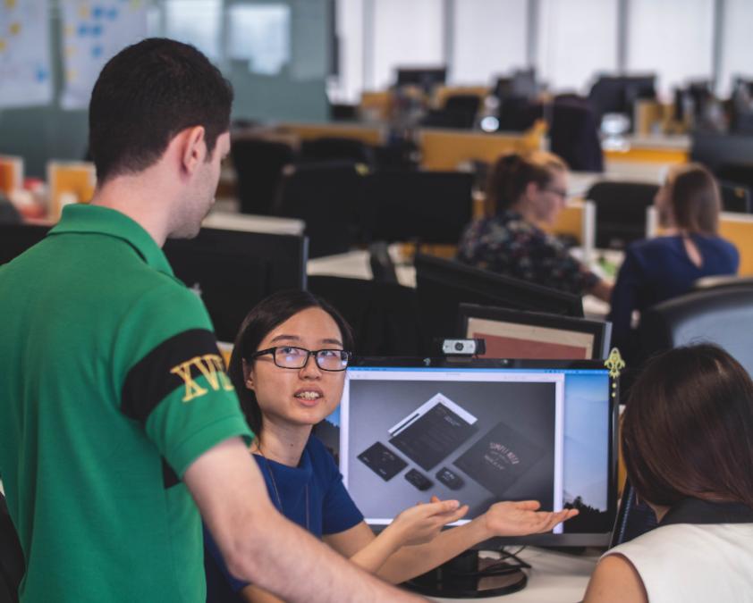 ¿Qué diferencia a una startup de una empresa?