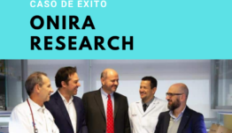 Caso de éxito Intelectium: Onira Research consigue Startup Capital