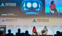 Intelectium, Supporting Partner de Advanced Factories 2021