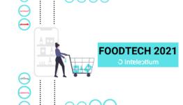 14 startups que están revolucionando el sector Foodtech