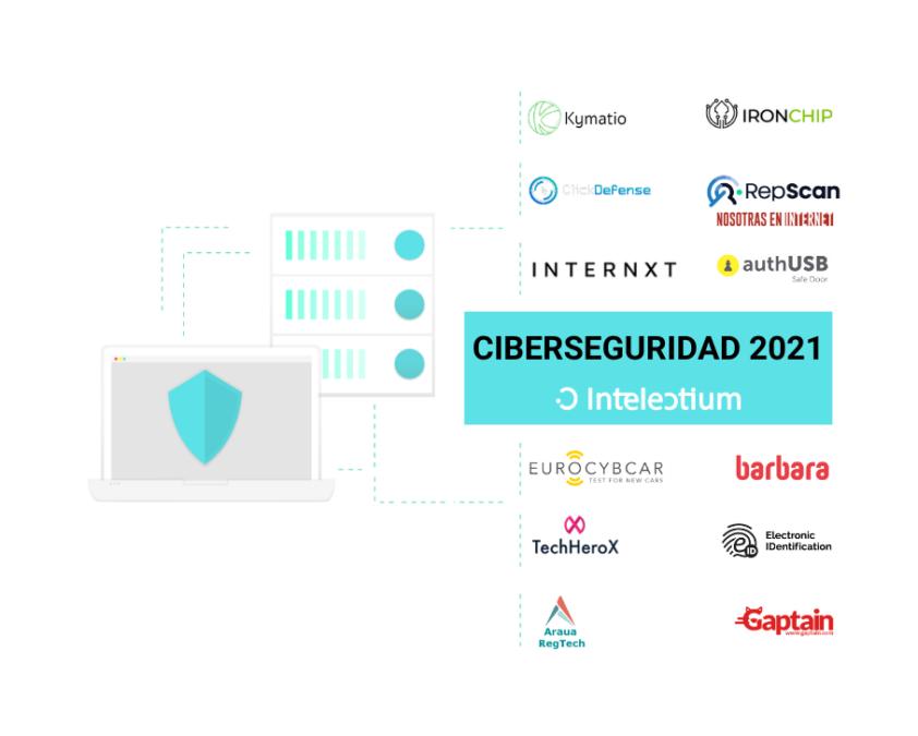 Conoce 14 startups de ciebrseguridad que están revolucionando el sector
