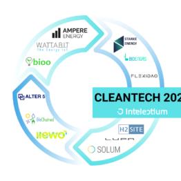 12 startups que están revolucionando el sector Cleantech