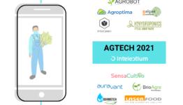 10 startups del sector Agtech que están revolucionando el mercado español