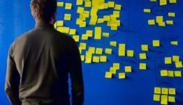 Horizonte Europa 2021: Financiación para startups y pymes.