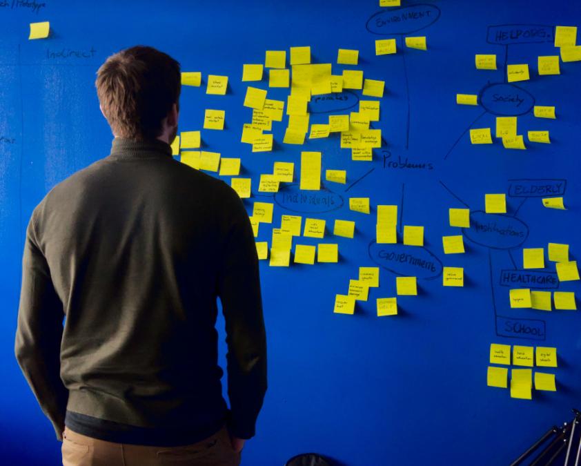 Horizonte Europa: Financiación para startups y pymes.