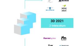 8 startups que desarrollan soluciones 3D que están revolucionando el mercado español