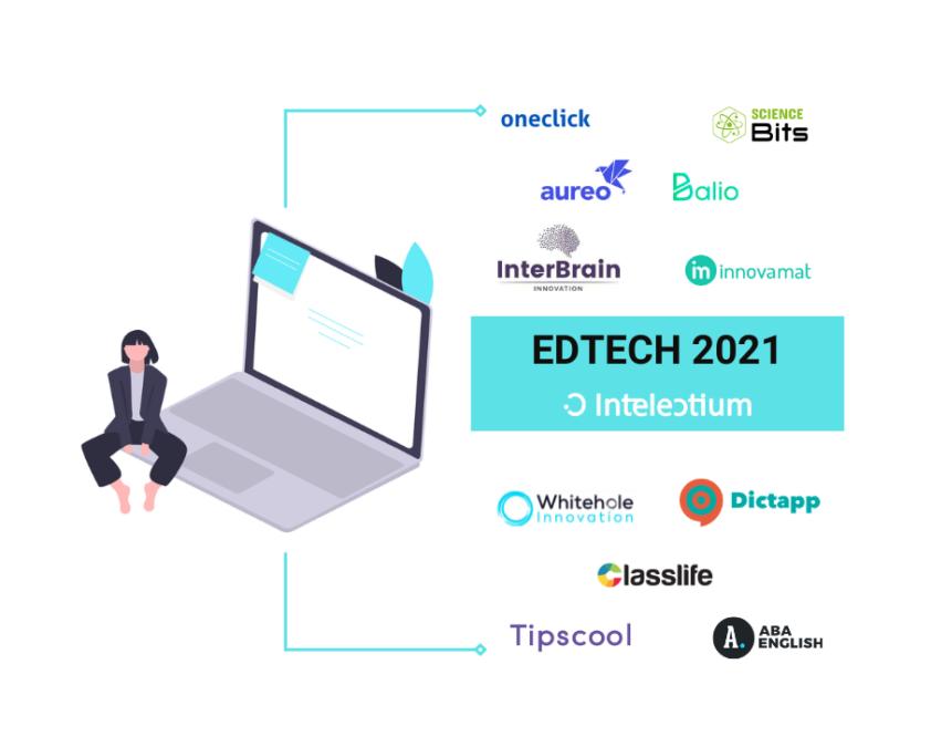 Conoce 11 startups del sector edtech que están revolucionando el mercado español