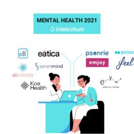 10 startups del sector mental health que están revolucionando el mercado español