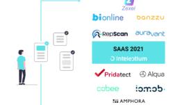 10 startups con soluciones SAAS que están revolucionando el mercado español.