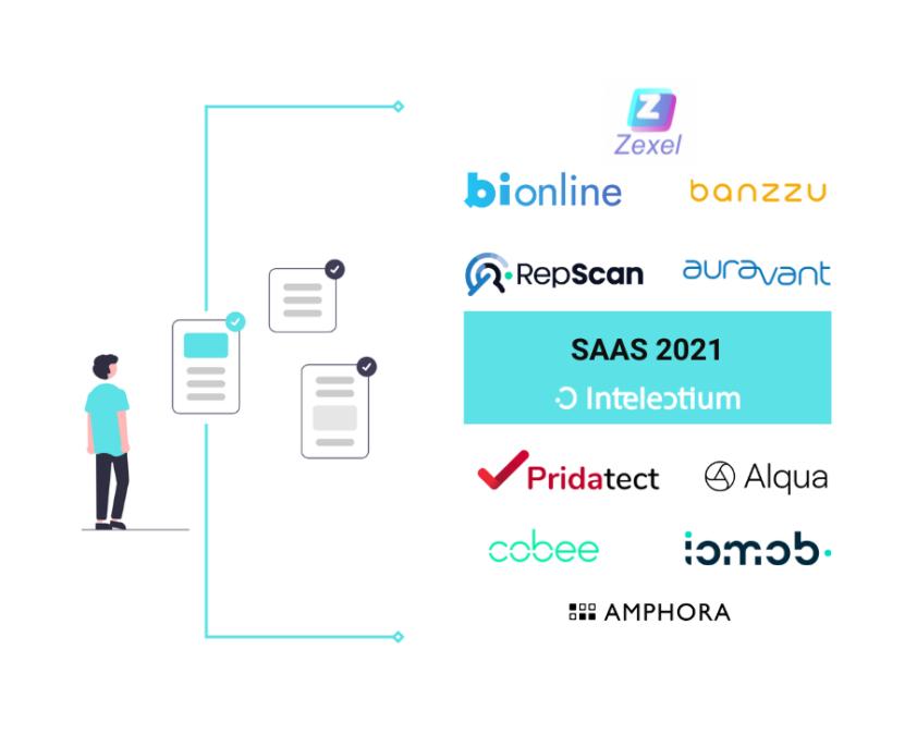 Conoce 10 startups con soluciones SAAS que están revolucionando el mercado español