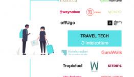 14 startups del sector Travel Tech que están revolucionando el mercado español