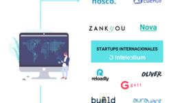 9 startups internacionales que están revolucionando el mercado español