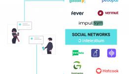 10 social networks que están revolucionando el mercado español.
