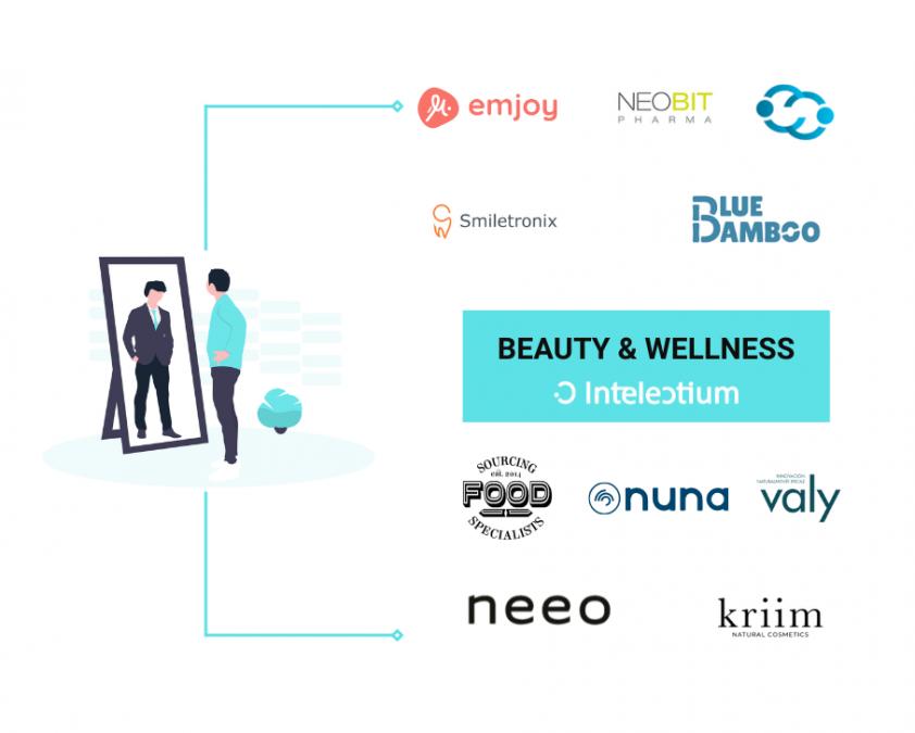 Conoce 10 startups de belleza y wellness que están revolucionando el mercado español