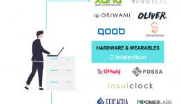 11 startups con soluciones hardware & wearables que están revolucionando el mercado español.
