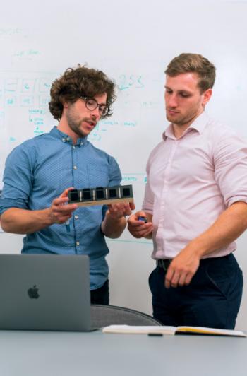 Ayudas para startups y pymes culturales