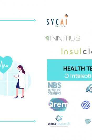 11 startups del sector de la salud que están revolucionando el mercado healthtech